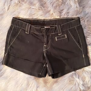 True Religion shorts size 27